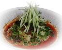【担々麺】冷やし坦々麺3...