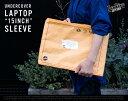 "Undercover Laptop Sleeve ""15inch"" / アンダーカバーラップトップスリーブ"