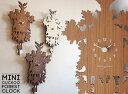Mini Cuckoo Forest Clock / ミニ クックー フォレストクロック DIAMANTINI & DOMENICONI / ディアマンティーニ & ドミニコニー 時計 w..