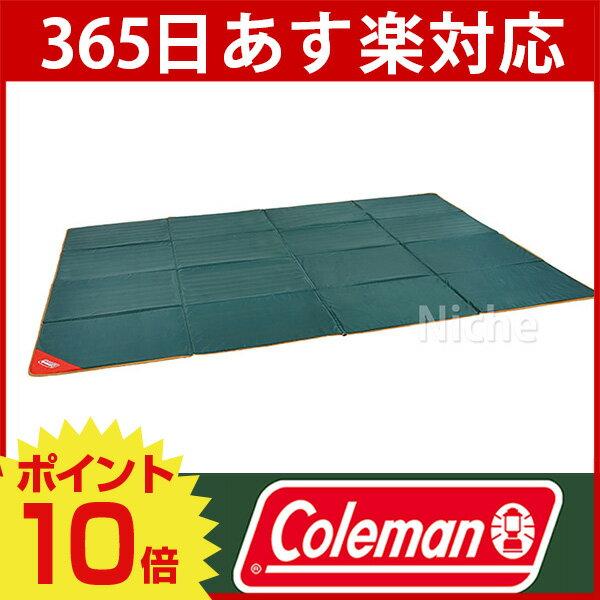 コールマン フォールディングテントマット /300