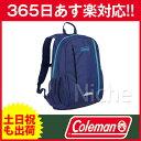 コールマン Coleman ウォーカー15 (ディープブルー) [ 2000021374 ][gue]