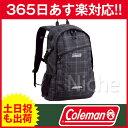 コールマン Coleman ウォーカー25 (ブラックチェック) [ CBB4501BCK ][gue]