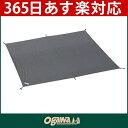 オガワ マルチシート (210x130用) ogawa 【アウトドア テント・タープ関連品】