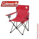 コールマン リゾートチェア (レッドドット) 2000026...