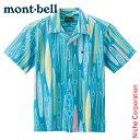 モンベル mont-bell TAKEロハ Men's カヤック #2104477 [nocu] 春夏