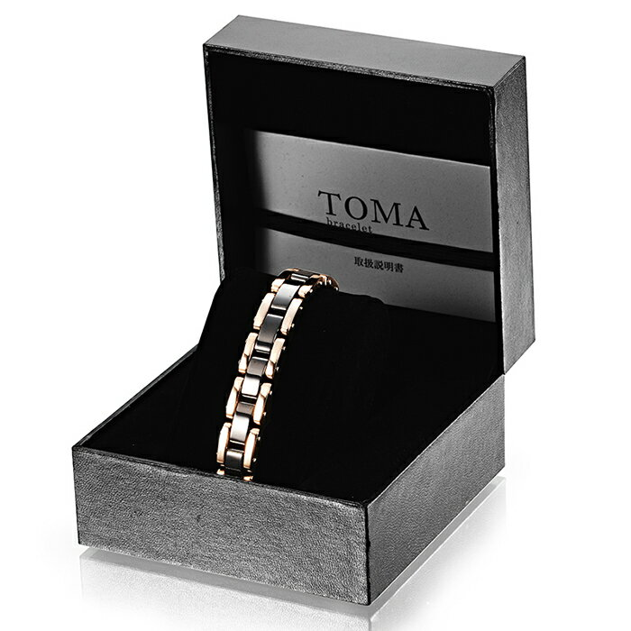 TOMA 13M・13F 男性or女性 黒セラミ...の商品画像