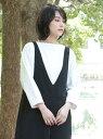 [Rakuten Fashion]ボートネックカットソー Grand PARK NICOLE ニコル カットソー カットソーその他 ホワイト グレー ネイビー【送料無料】