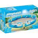 プレイモービル 水族館の水槽 ごっこ遊び 誕生日 4歳 男 ...