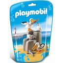 プレイモービル ペリカンの家族 ごっこ遊び 誕生日 4歳 男...