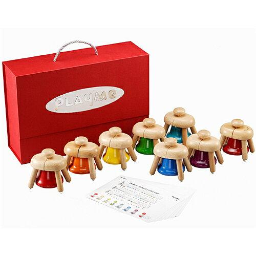 送料無料楽器玩具音楽プレイミートイズ社パットベル木のおもちゃ木製子供誕生日プレゼント誕生日男の子男女