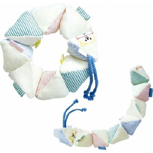 がらがら ラトル おもちゃ 赤ちゃん 出産祝い 誕生日プレゼント 誕生日 男の子 男 女の子 女 0歳 1歳 コンビ カサカサだいすき ベビー 布おもちゃ