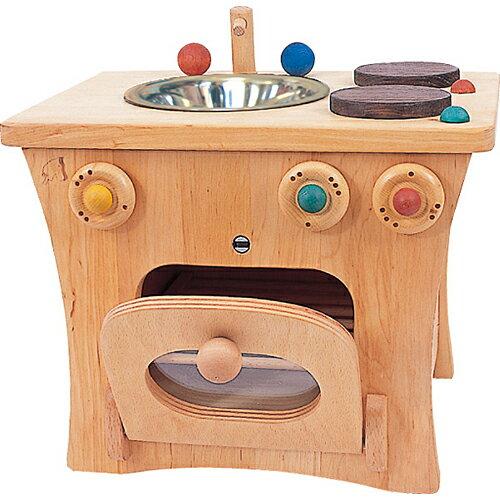 キッチン 木製キッチン : 木製 子供 ままごと キッチン ...