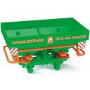 車のおもちゃ 砂場 おもちゃ ダンプカー ブルーダー社 プロシリーズ Amazone ブロードキャスター 子供 ドイツ 誕生日プレゼント 誕生日 男の子 男 女の子 女 3歳 4歳 5歳
