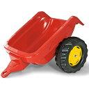 乗用玩具 車 ロリートイズ ロリーキッズトレーラーred 乗用玩具 車 乗り物おもちゃ 乗用おもちゃ 子供 2歳 3歳 4歳 5歳 誕生日プレゼント 誕生日 男の子 男 卒園 入園 入学