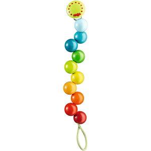 木のおもちゃ 赤ちゃん 誕生日 誕生日プレゼント おしゃぶりホルダー お…の画像