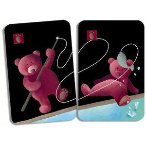 DJECO ミスチグリ カードゲーム 子供 おもちゃ 誕生日プレゼント 男の…の画像