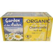 "Six economy sets organic chamomile tea ""10021667"""