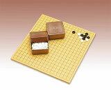 設置簡易板[お手軽碁盤セット]