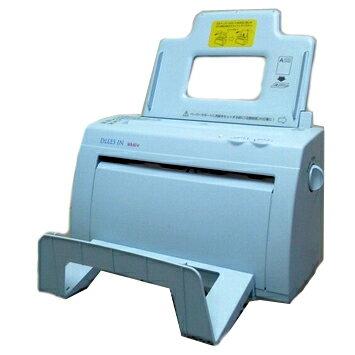 (送料無料)卓上紙折り機MA40α★A4対応!ワンタッチ式★!ドレスイン自動紙折り機 三つ折り専用機