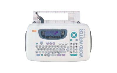 (送料無料)マックスMAX ワードライター BL80|小切手 チェックライター 電子チェッ…...:nihonkiki:10000536