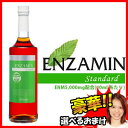 エンザミン スタンダード 600ml 酵素ドリンク 酵素エキス 酵素飲料 エンザミン酵素ドリンク