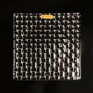 【Spring*NewLife】【※ラッピング不可商品※】ナハトマン ボサノバ スクエア プレート 21×21cm 97632