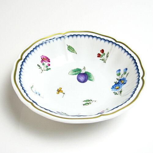 リチャード・ジノリ (Richard Ginori) イタリアンフルーツ フルーツソーサー15cm 03-1625