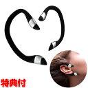 《クーポン配布中》 エイベックス イヤーアップ avex ear up 日本製 耳にかける美顔器 60ミリステラの磁石搭載 イヤアップ エーベックス ビューティメソッド 耳ツボ刺激