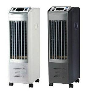 エスケイジャパン 冷風扇 SKJ-WM50R2 冷却タンク2個付 水受けトレー付 SKJ-WM50R2(W) SKJ-WM50R2(K) 冷風扇風機 マイナスイオン冷風扇 冷風機 SKJFE50R SKJ-FE57R SKJ-FE50R SKJ-WM50R の後継品