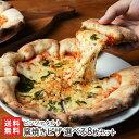 窯焼きピザ 選べる8枚セット ピッツァタルト【冷凍ピザ/冷凍