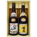 越乃大地 吟醸酒 1.8L と越乃景虎 純米 1.8L 日本酒 飲み比べセット 2本セット