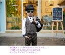キッズスーツ 3点セット 子供スーツ ジャケット ロングパンツ  ベスト コーディーネート チェック 卒業式 入学式 子供フォーマル 卒業式 スーツ 男の子 タ...