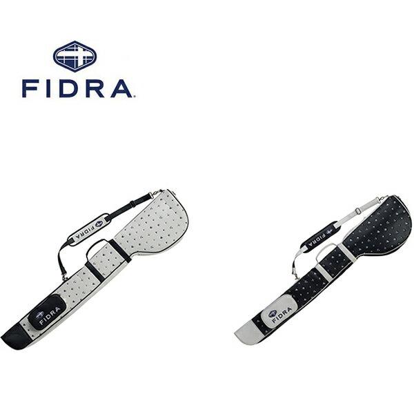 【即納】2016モデル FIDRA/フィドラ クラブケース I385922ネイビー/ホワイト