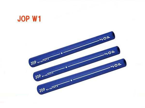 【ポイント5倍】JOP GRIP/ジョップグリップドライバー・アイアン用グリップW1-80 W1-100 W1-130 (10本組)JOPグリップ【送料無料】