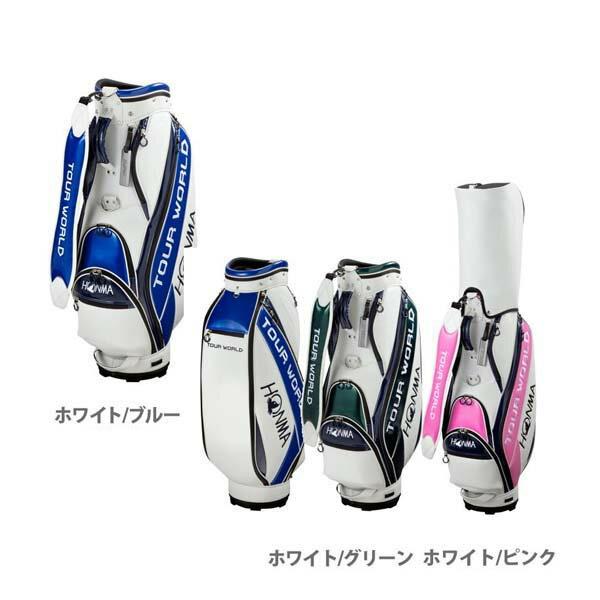 ホンマゴルフスポーティーモデル 9型キャディバッグ CB-1731HONMA【送料無料】