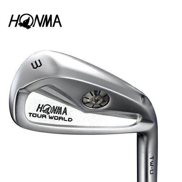 ホンマゴルフツアーワールド TW-U ユーティリティアイアン単品(#2、#3、#4)NS PRO 950GH スチールシャフト本間ゴルフ/HONMA TOUR WORLD TW U【送料無料】