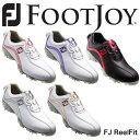 レディース 2013Foot Joy/フットジョイ FJ リールフィット/FJ ReelFit#93833 #93825 #