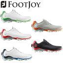 【7月11日発売】【2014年モデル】Foot Joy/フットジョイDNA boa ディーエヌエーボア#53438/#53454/#53486/#53497/#53395DNAboa【日本正規品】【送料無料】