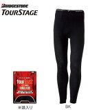 TOURSTAGE +3℃アンダーウェア5TMT3U ロングタイツブリヂストン ツアーステージ
