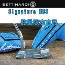 【日本限定モデル】2016年モデル ベティナルディSIGNATURE SERIES シリーズ BB8BETTINARDI シグネチャー BB8 フェース選択可【送料無料】