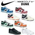 ナイキ/日本正規モデルダンク/DUNK NG SL488345ゴルフシューズ/NIKE DUNK
