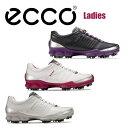 【レディース】 ECCO/エコー BIOM GOLF/バイオム ゴルフ100003ウィメンズ ゴルフ シューズHydromax/ハイドロマックス【送料無料】