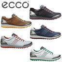 【2015年モデル】【メンズ】ECCO/エコー15BIOM ハイブリッド2 シューズ151514 ゴルフシューズ【送料無料】