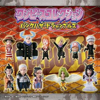 One piece collection パンクハザードシャンブルズ food toys 6/17/2013