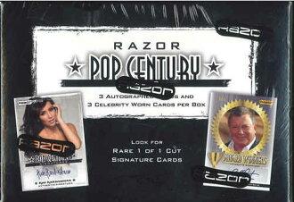 ■2010 sale ■ RAZOR POP CENTURY