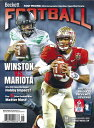 BECKETT FOOTBALL #292 MAY 2015