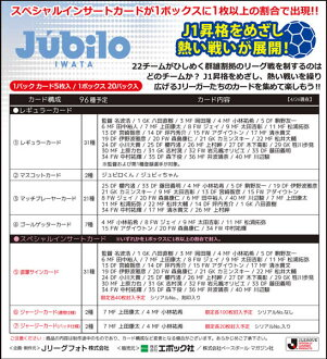 到 2015 年,J 聯賽卡團隊版紀念品磐岩田聰框