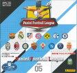 ■セール■パニーニ フットボール リーグ 2015-05 [PFL13] BOX(送料無料)