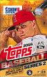 MLB 2016 TOPPS SERIES2 HOBBY BOX(送料無料)