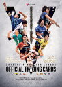 2016/17 V・プレミアリーグ男子 トレーディングカード BOX(ボックス特典カード付)
